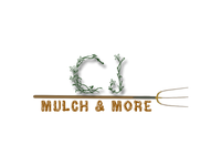 CJ Mulch & More Logo